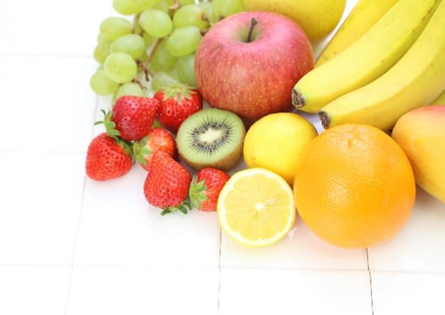 デトックスの効果を促進させる食べ物